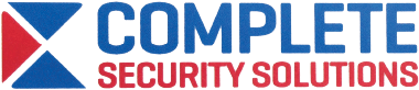 Complete Security Solutions logo